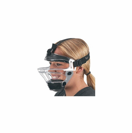 Game Face Adjustable Mask