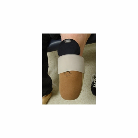 GlideWear Prosthetic Patches (2 Pack)