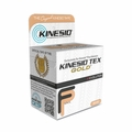 KinesioTape Gold 2 inch Water Resistant