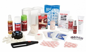 Mueller First Aid Refill Kit (Free Shipping)