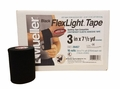Mueller FlexLight Spatting Tape 3 inch x 7.5 yd Case (Free Shipping)