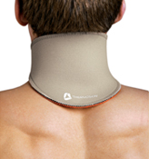 Neck Braces, Supports, and Care