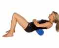 ProTec Professional Foam Roller 6 x 18 High Density With Exercise Program (Free Shipping)