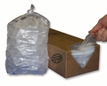 Pro-Tec Recycled Plastic Ice Bags 100 pack (Free Shipping)