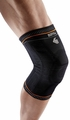 Shock Doctor 2072 Ultra Knit Knee Support w/ Full Patella Gel & Stays (Free Shipping)