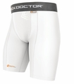 Shock Doctor Compression Short with Cup Pocket (Free Shipping)