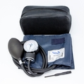 Tempo Aneroid Sphygmanometer - Adult Blood Pressure Cuff (Free Shipping)