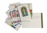 ASST-CONF-C - Confirmation Scripture Greeting Card Assortment