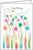 B114V - Volunteer Birthday Greeting Cards