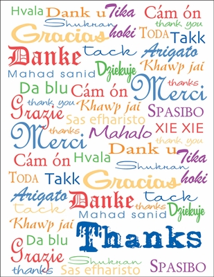 BC18 - Multi-Cultural Business Thank You Notes