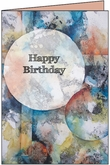 BG112 - Colorful Birthday Cards