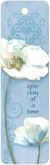 BK106 - One Day At a Time Bookmark