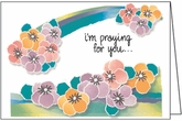 BL04C - Praying for You Note Cards