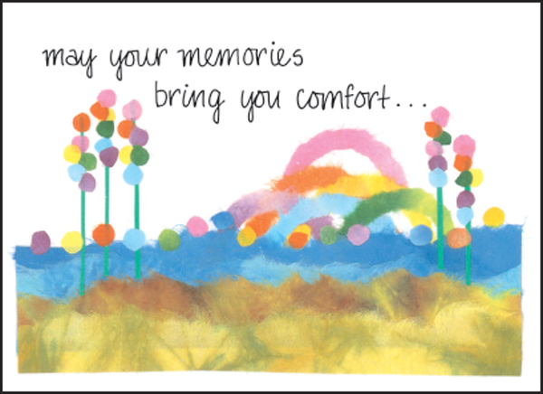 touching bereavement notes condolence cards sympathy cards and more