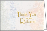 BL159 - Client Thank You Cards