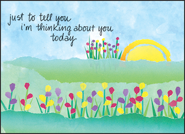 sympathy note cards it takes two inc