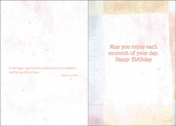 Save on scripture birthday cardsbuy today and save bu104c special scripture birthday cards bookmarktalkfo Choice Image