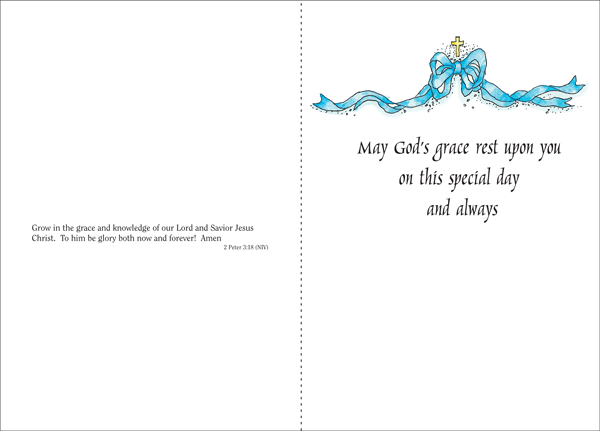 Baby baptism cards and catholic baptism cards greeting cards for c2620c baby baptism cards m4hsunfo