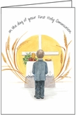 C4607 - First Communion Cards