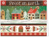 CH11 - Peace on Earth Holiday Card