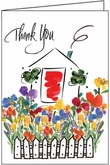 FBL07 - Real Estate Business Thank You Notes