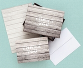 FNC90594 -  Boxed Note Cards