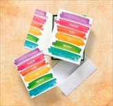 FNC90979 -  Boxed Note Cards