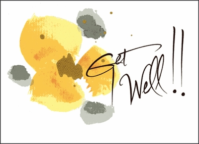 GWPS01C - Religious Get Well Cards