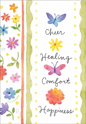 GWU503 - Get Well Cards