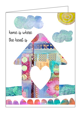 New home anniversary cards for realtors new home anniversary cards m4hsunfo