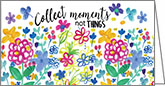 NPP225 - Collect Moments Pocket Planners