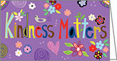 NPP237 - Kindess Matters Pocket Planners