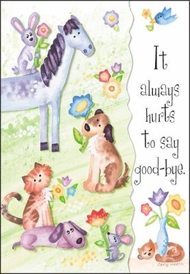 P1403 - Loss of Pet Cards