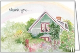 QBL28 - Real Estate Thank You Cards
