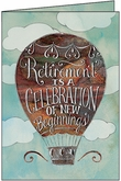 R9495C - Balloon Scripture Retirement Cards