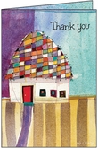 REU04 - Confidence and Trust Thank You Cards
