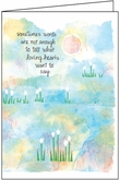 S243 - Lovely Sympathy Cards