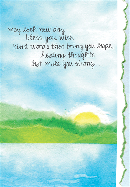 card for encouragement inspirational greeting cards gifts and