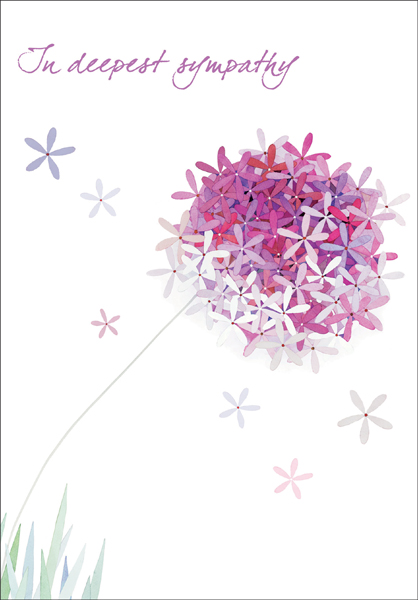 Saddened by a recent death sympathy cards condolence cards and su201 deepest sympathy cards thecheapjerseys Choice Image