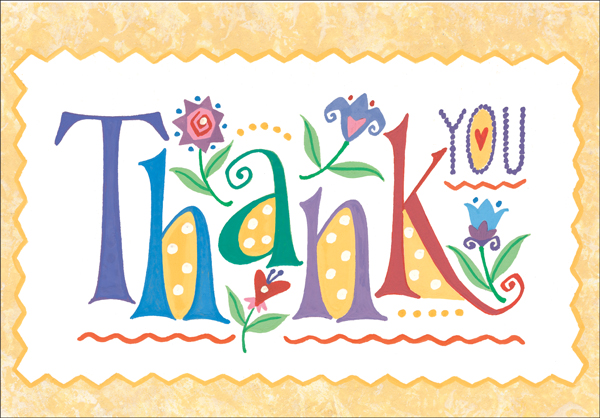 plain thank you cards buy thank you cards in bulk and save it