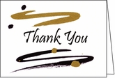 TPS07 - Real Estate Business Thank You Notes