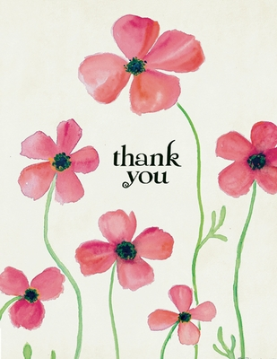 TU01 - Thank You Cards for Every Need