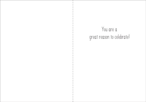Note Cards Colorful Volunteer Birthday Cards It Takes Two Inc