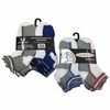 Men's Athletic Socks - Assorted 12pk - $4.90/pc - Sizes 10-13
