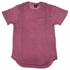 Men's Akademiks Enzyme Washed Tees