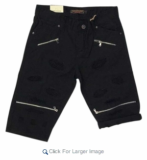 Men's Shorts - Click to enlarge