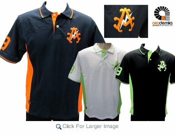 Wholesale akademiks knit embroidered polo for Wholesale polo shirts with embroidery