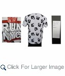 Wholesale All-over Run NYC Print - $9.50/pc - Click to enlarge