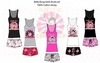 Wholesale Betty Boop Short Sets - $9.50