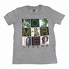 Wholesale Men's Bob Marley T-Shirts - $8.50/pc.
